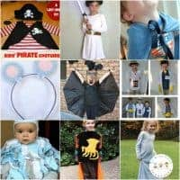15+ Last-Minute Halloween Costume Ideas for Preschoolers