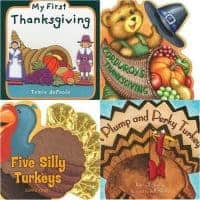 25 of the Best Thanksgiving Books for Kids