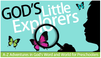 gods little explorer - 350×200