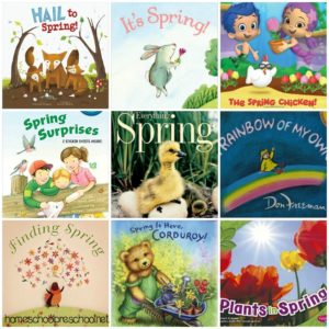 25 of Our Favorite Children's Books About Spring
