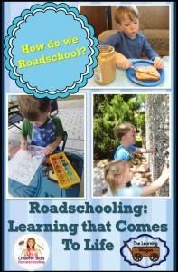 Roadschool-Cover