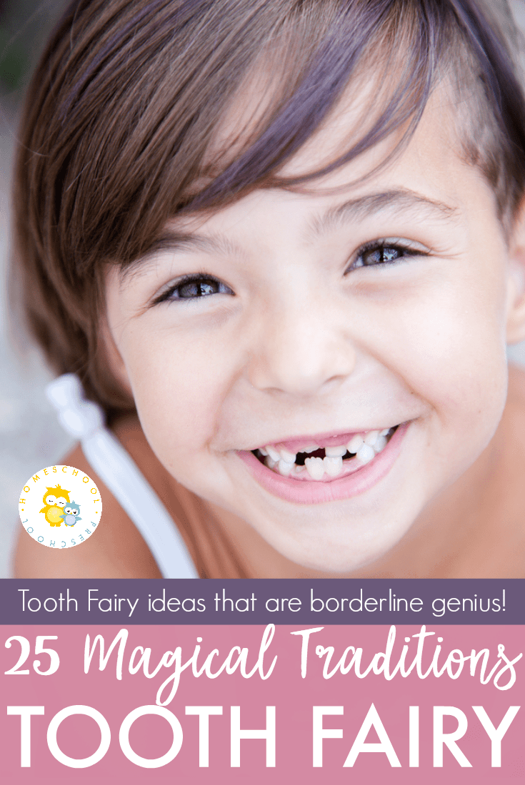 These magical tooth fairy traditions are so clever! Start new traditions and make awesome memories with your kids!