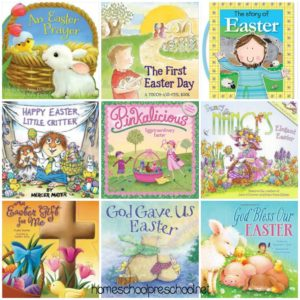 25 of Our Favorite Children's Books About Easter