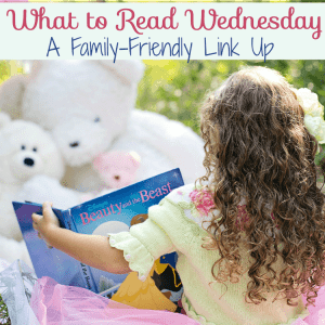What to Read Wednesday Button