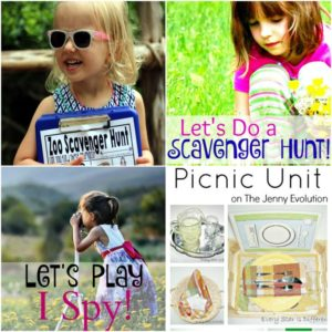 50+ Fun Summer Learning Activities for Kids