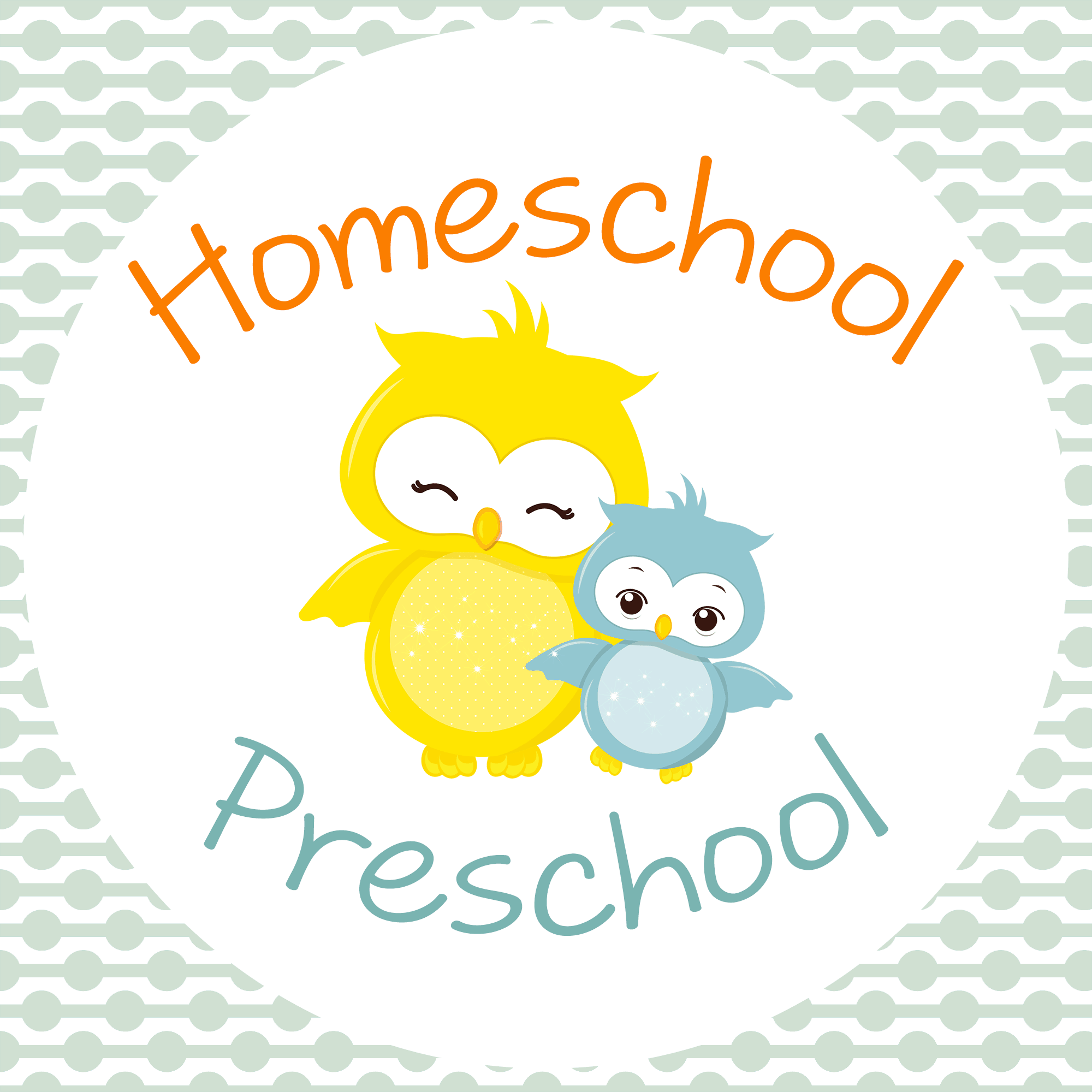 Homeschool Preschool Favicon
