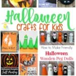 25 Awesome Halloween Crafts for Kids