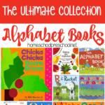 The Ultimate Collection of Alphabet Books for Kids