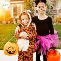 4 Simple Tips for Keeping Kids Safe on Halloween