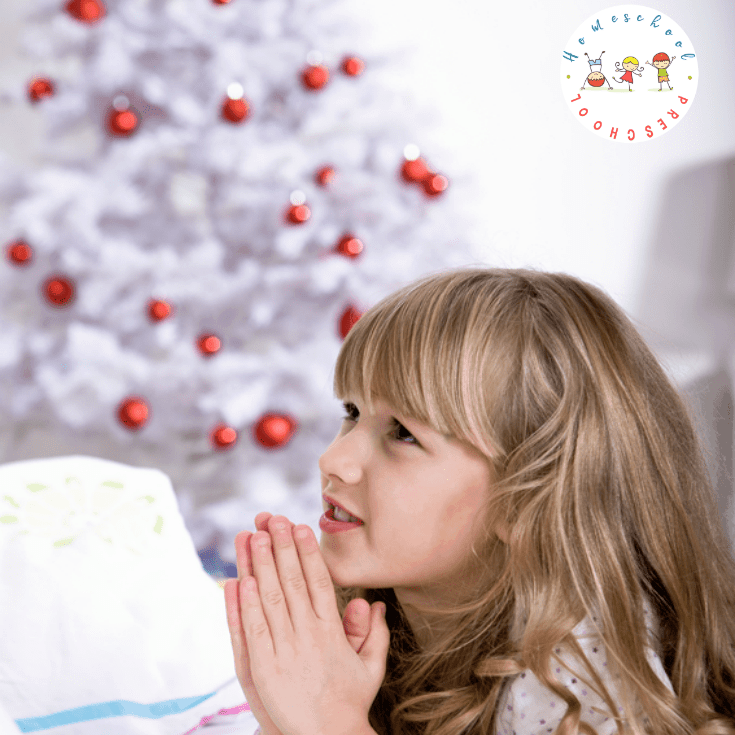 12 Ways to Have A More Christ Centered Christmas