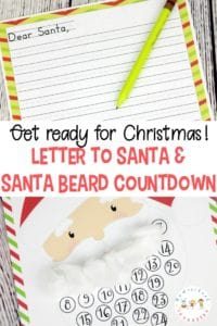 Are you counting down to Christmas yet? Have your little ones started compilingtheir Christmas wish lists? These tools will help you prepare your little ones.