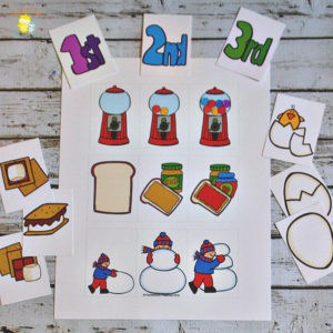 How to Teach Sequencing in Preschool