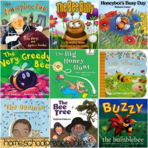 15 of Our Favorite Children's Picture Books About Bees