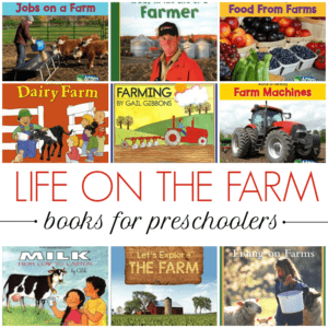 12 of Our Favorite Picture Books About Farms