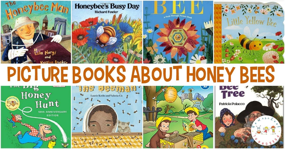 15 of our favorite children u0026 39 s picture books about bees