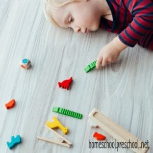 4 Ways to Teach Sequencing to Preschoolers