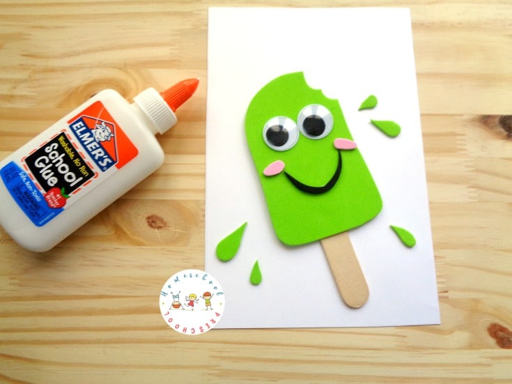Father's Day is coming up! Let your kids show him how much he's loved. If you're looking for a fun Fathers Day craft your kids can make, I've got exactly what you're looking for right here!