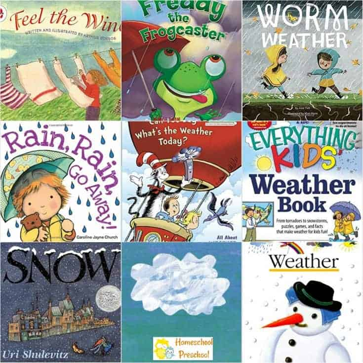 books about weather for preschoolers tara 635