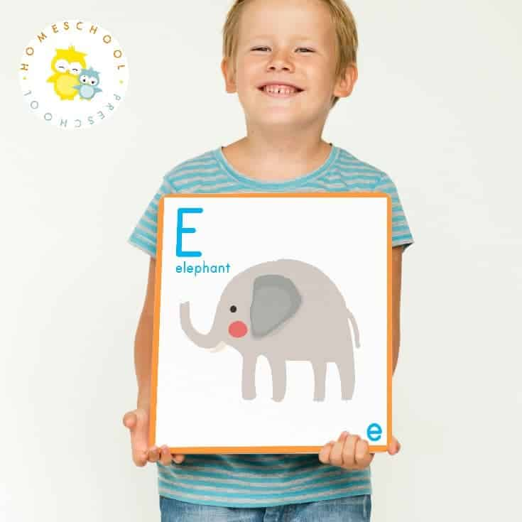30 Engaging Alphabet Activities for Preschoolers
