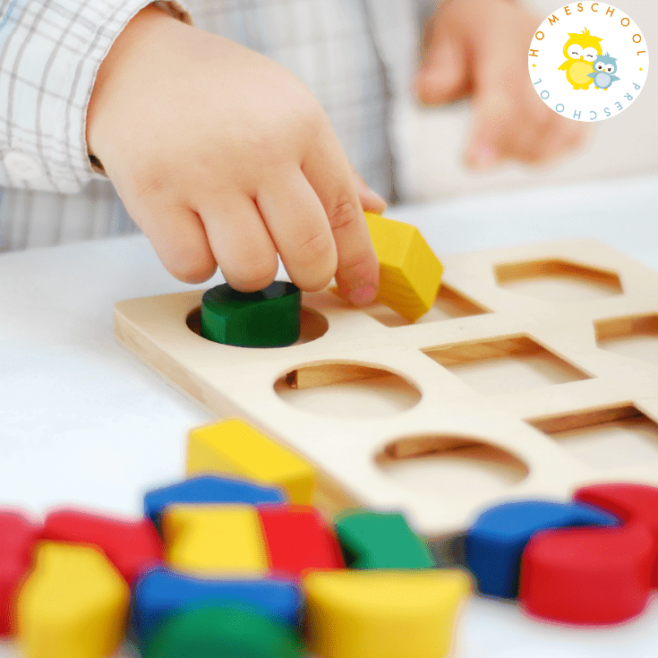 15 Ways to Teach Preschool Math without Worksheets