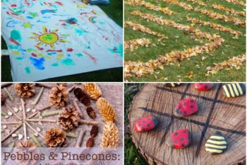 10 Outdoor Family Games That Are Perfect for Fall