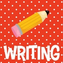 Handwriting & Copywork
