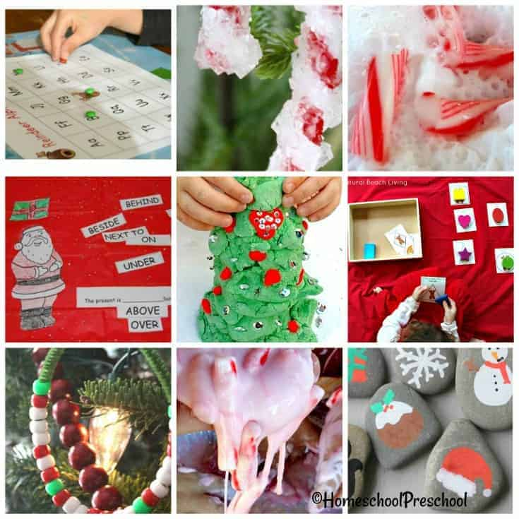 Kids love everything related to Santa during the month of December! This is a fantastic list of Santa fun for kids that the whole family will enjoy.