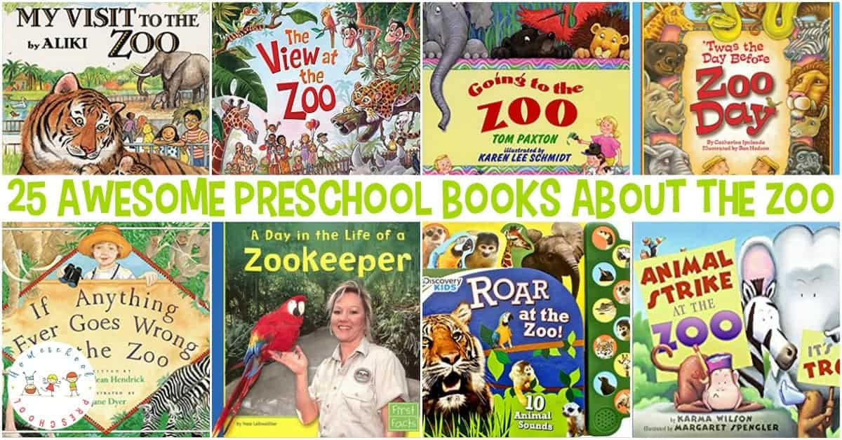 books about the zoo for preschoolers 24 of our most favorite preschool zoo books 406