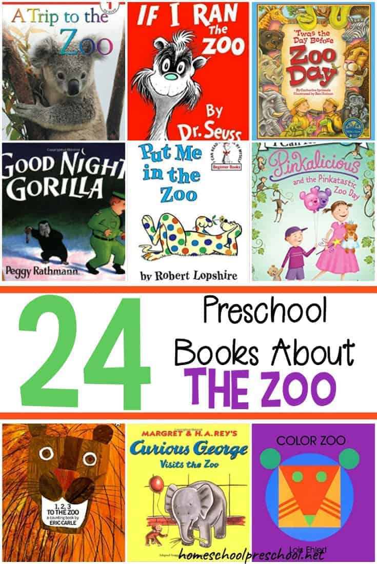books about the zoo for preschoolers the ultimate february tot and preschool activity calendar 406
