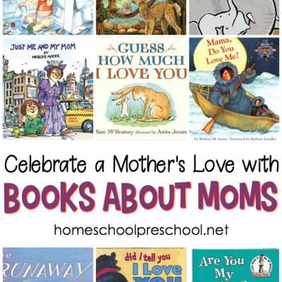Our Favorite Books About Moms