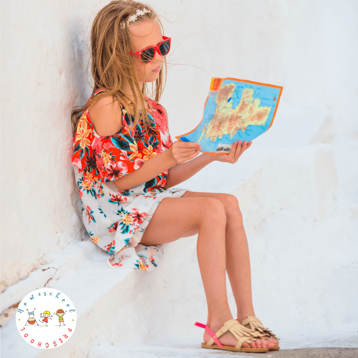 Just because summer is here doesn't mean the learning has to stop! Learn how easy it is to turn every day outings into educational trips for kids.