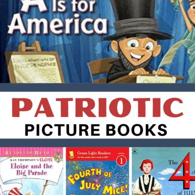 Patriotic Picture Books