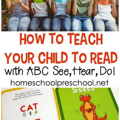How to Teach a Child to Read No Matter Their Learning Style
