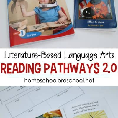 Teaching Language Arts with Literature: A Pathways 2.0 Review