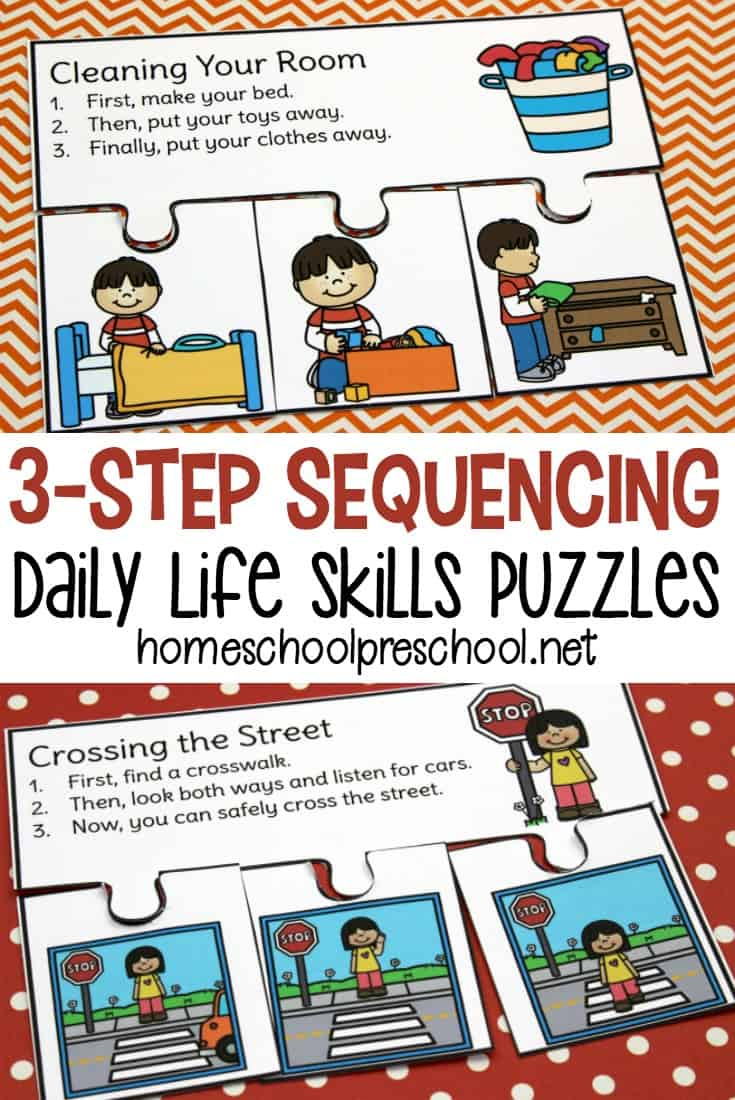 photograph regarding 4 Step Sequencing Pictures Printable called Totally free Sequencing Worksheets for Summertime Finding out