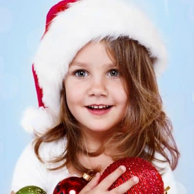 3 Simple Christmas Traditions Preschoolers Will Love