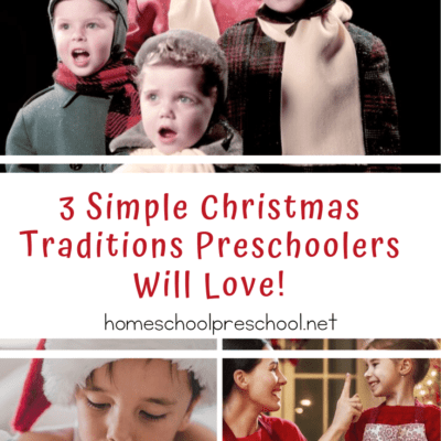 Simple Christmas Traditions for the Family