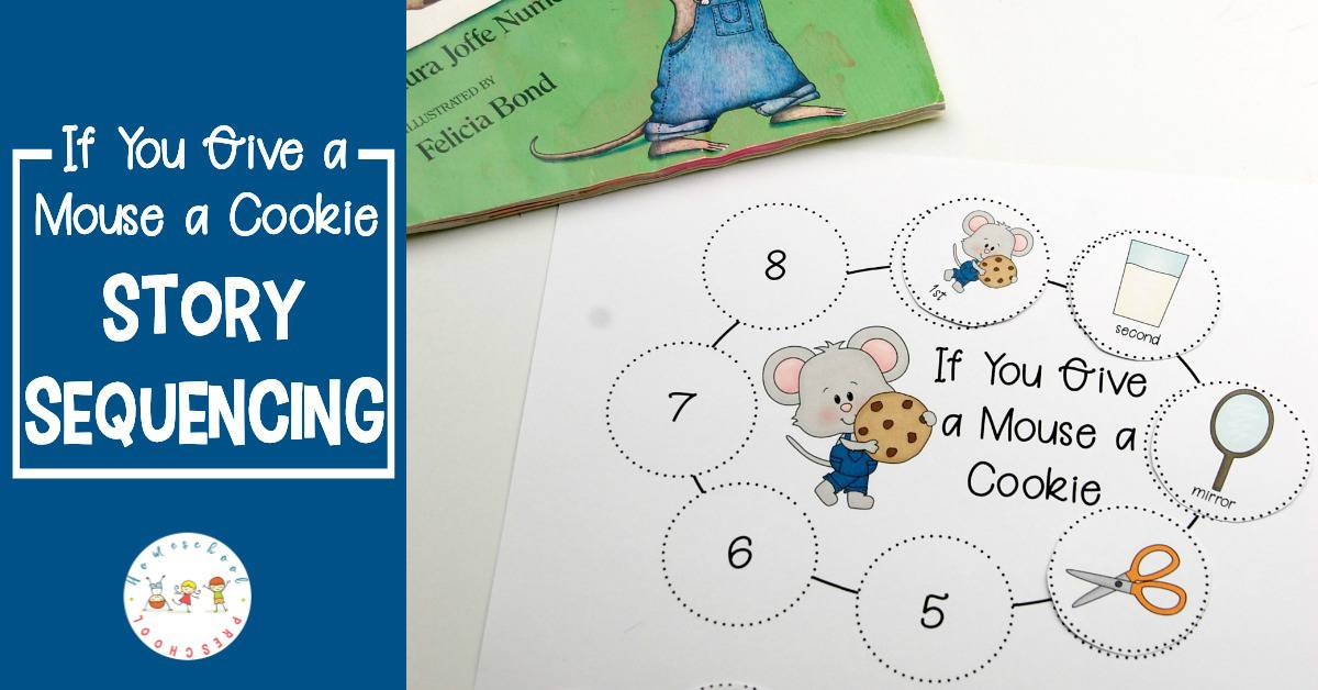 If You Give a Mouse a Cookie sequencing printableswill help your students retell and sequence their favorite story! Four versions allow for differentiation.