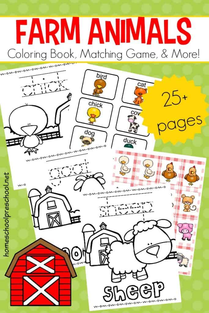 The best thing about these coloring pages is that they double as an educational activity. Your kids won't even realize they're learning.