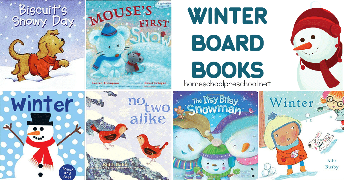 As you begin planning your Christmas festivities, be sure to fill a book basket with some holiday board books. Their study pages and colorful pictures are sure to engage even your youngest audience. Whether you're introducing them to the holiday, reading about elves, or just preparing for a visit from Santa, there is something on this list that you'll all enjoy.
