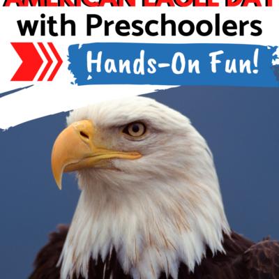 Celebrate American Eagle Day
