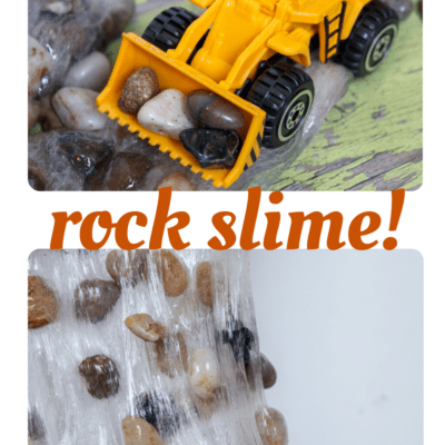 Rock Slime