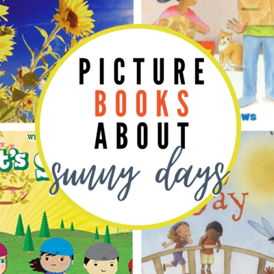 Books About Sunny Weather