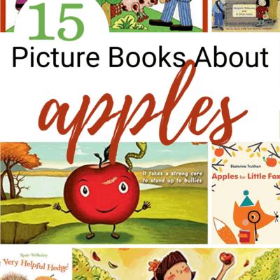 Apple Preschool Books
