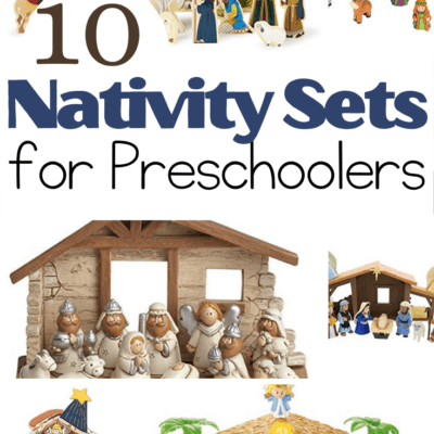 Nativity Sets for Christmas