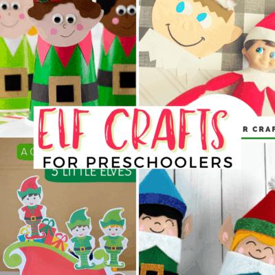 Elf Crafts