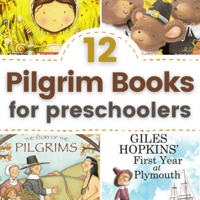 Pilgrim Books for Preschool