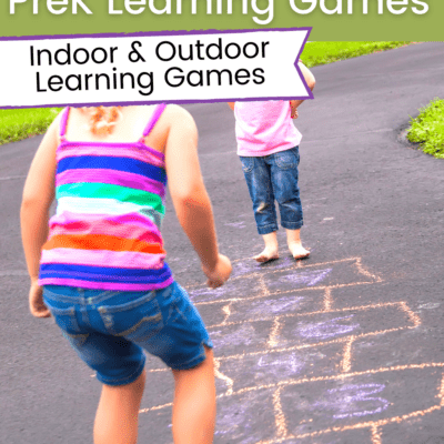 Summer Learning Games